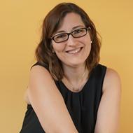 Patricia Amaro López